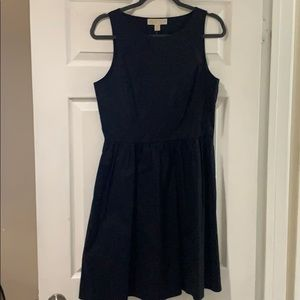 Michael kors baby doll dress
